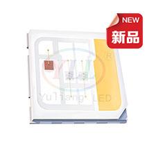 YZ1系列中功率1.5W 5050RGBW