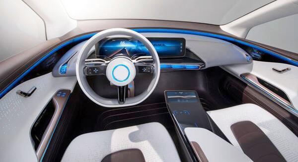 车用贴片LED应用