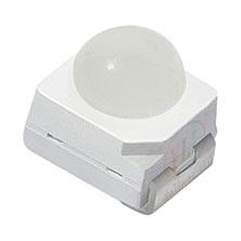 小红帽系列3528凸头贴片LED