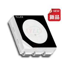 """防水""二代黑壳5050RGB LED灯珠"